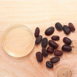 aceite de jojoba natural