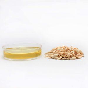 aceite de pepino